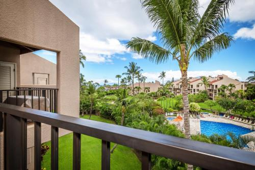 Kamaole Sands 6-409 by PMI Maui Photo