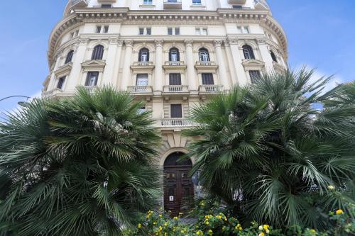 Piazza Bovio 22 - naples - booking - hébergement