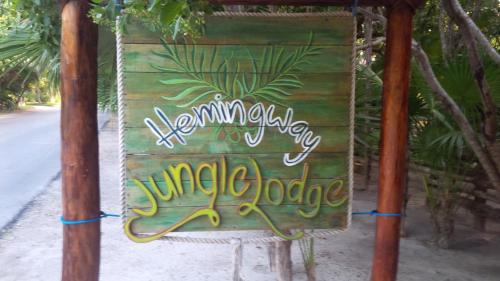 Hemingway Romantic Eco Resort Photo