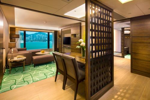 New World Millennium Hong Kong Hotel photo 44