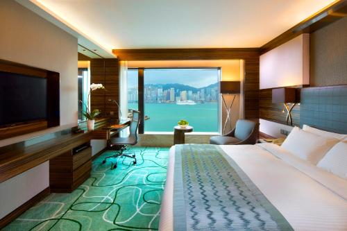 New World Millennium Hong Kong Hotel photo 45