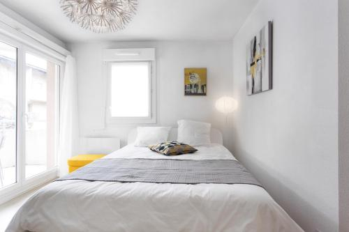 Studio Purpan-Escale a Toulouse - toulouse -