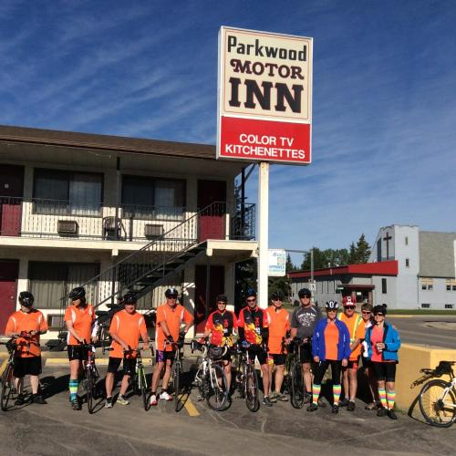 Parkwood Motor Inn Photo