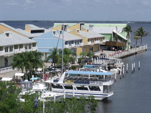 Picture of Fishermens Village Resort