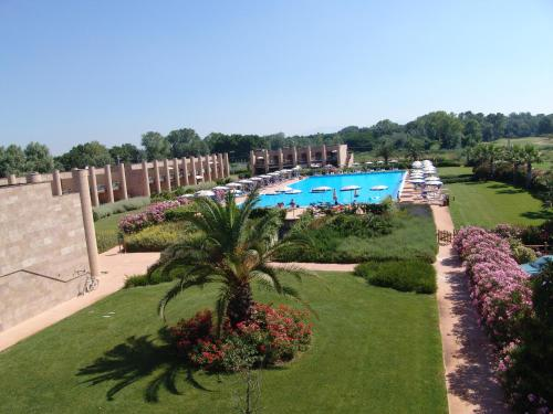 Cosmopolitan Golf & Beach Resort Tirrenia