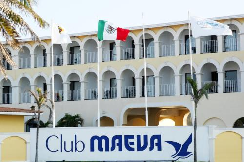 Club Maeva Miramar Tampico Photo