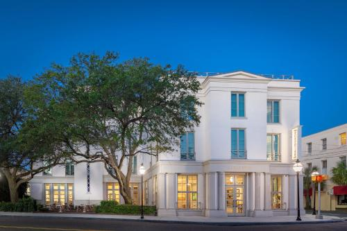 Picture of Grand Bohemian Hotel Charleston, Autograph Collection, A Marriott Luxury & Lifestyle Hotel