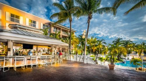 DoubleTree by Hilton Grand Key Resort Photo