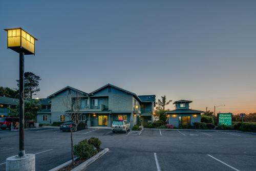 Morro Shores Inn And Suites Photo