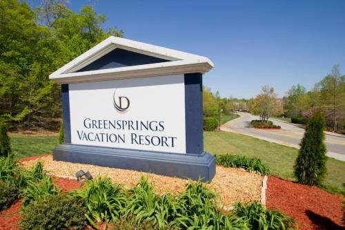 Greensprings Vacation Resort By Diamond Resorts Photo