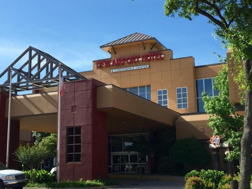 Dfw Airport Hotel And Conference Center - Irving, TX 75062