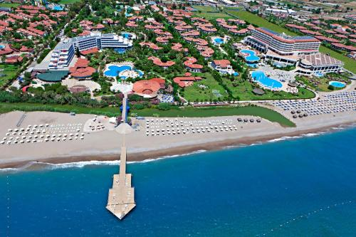 Kizilagac Starlight Resort Hotel - Ultra All Inclusive tek gece fiyat