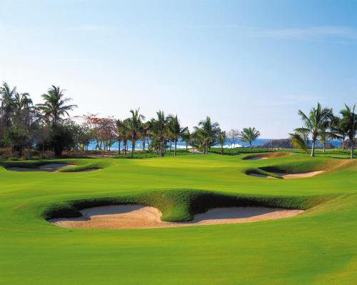 Four Seasons Resort Punta Mita Photo