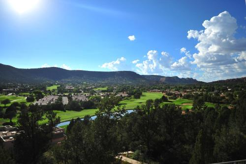 The Ridge on Sedona Golf Resort By Diamond Resorts Photo