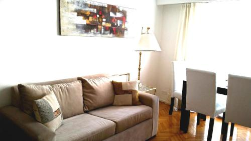 Departamento Arenales en Recoleta Photo
