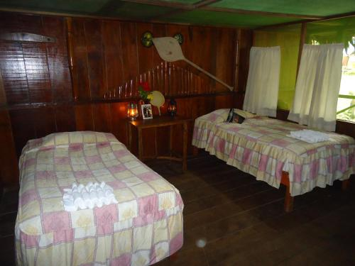 Macambo Lodge Photo