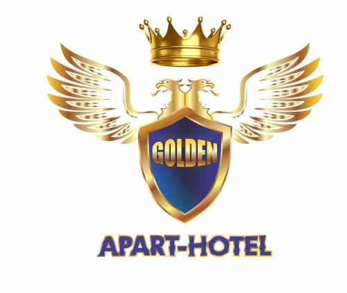 Golden Apart Hotel Photo