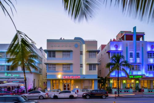 Crescent Resort On South Beach By Diamond Resorts Photo