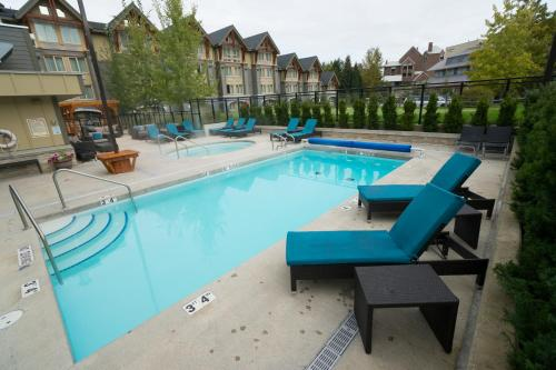Aava Whistler Hotel Photo