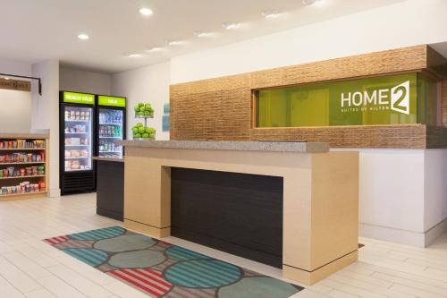 Home2 Suites by Hilton Amarillo Photo