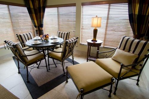 The Suites at Fall Creek By Diamond Resorts Photo