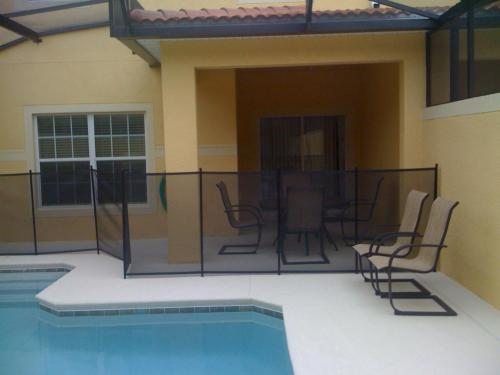 Four Bedroom Luxury Townhouse Pool-Gated Resort Photo