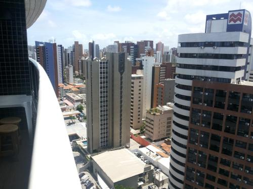Landscape Fortaleza Diamond Photo