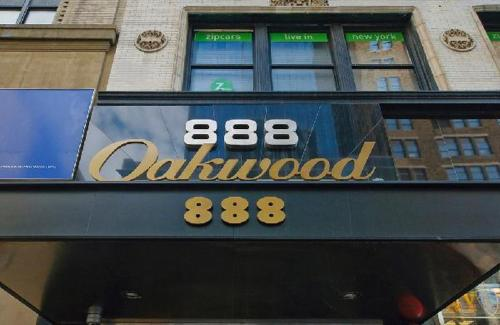 Oakwood 6th Avenue Photo