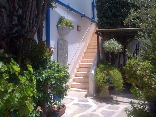 Athenian Villa Photo