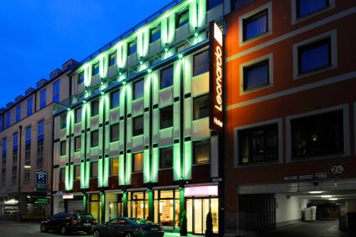 Leonardo Hotel München City Center photo 26