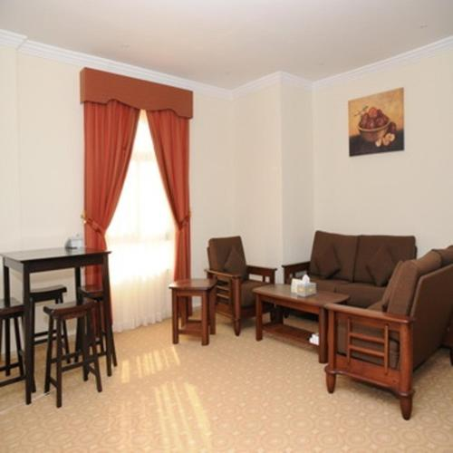 Wakra Inn Hotel Apartments