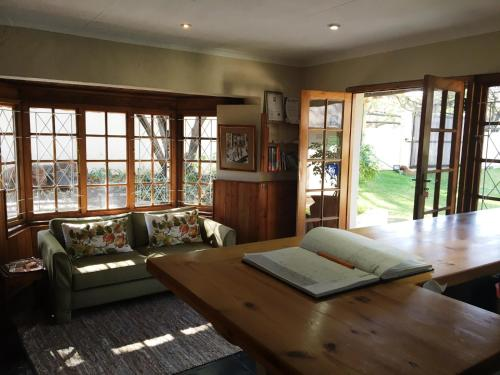 Buller's Rest Lodge Photo