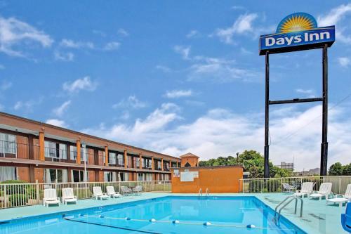 Days Inn Benson Photo
