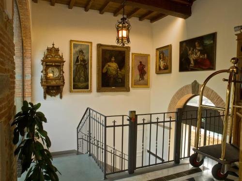 Hotel Mulino Di Firenze photo 24