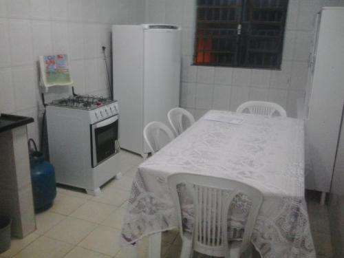 Apartamento Velho Chico Photo