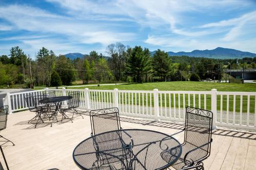 Best Western White Mountain Inn Photo