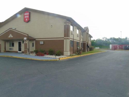 Americas Express Inn Rocky Mount Photo