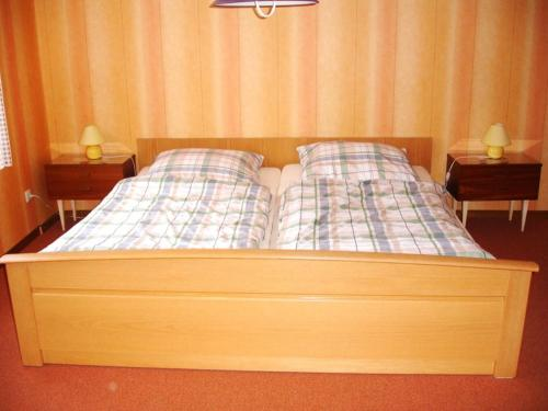 Vacation Apartment in Feldatal (# 881), Ромрод