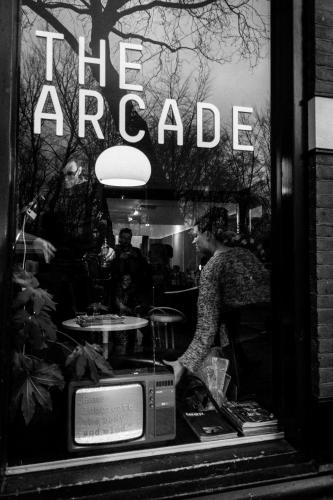 The Arcade Hotel Amsterdam photo 16