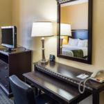 Comfort Suites Nacogdoches Photo