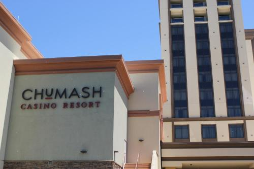 Chumash Casino Resort Photo