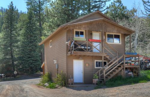 Hideaway Condo At Vallecito Lake Photo