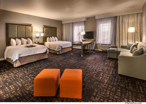 Hampton Inn & Suites - Reno West, NV Photo