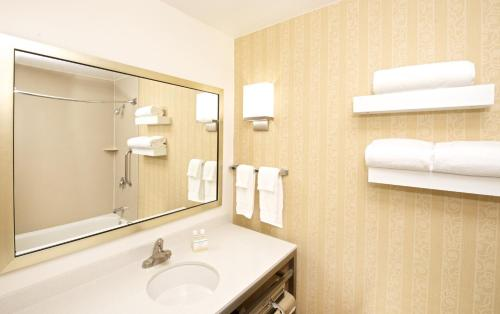 Hilton Garden Inn Seattle/Renton Photo