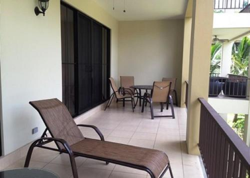 One Bedroom Second Floor Pacifico Aparment Photo