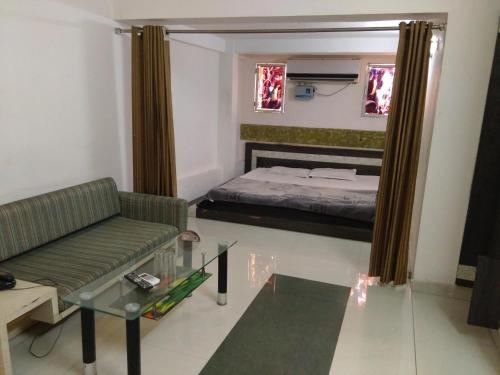 Starihotels Gurudev Colony Jabalpur