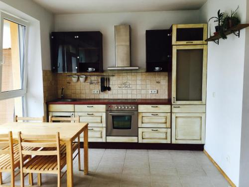 Studio close to city centre - vilnius -