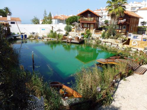 Eco Sound - Ericeira Ecological Resort