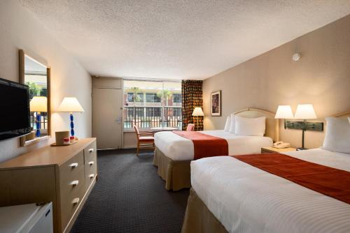 Ramada Gateway Hotel Kissimmee photo 19
