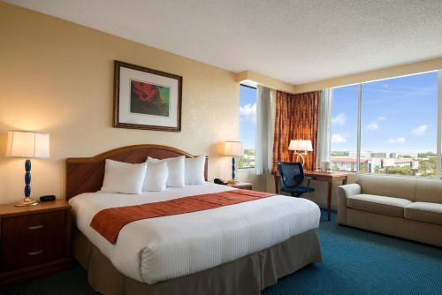 Ramada Gateway Hotel Kissimmee photo 20